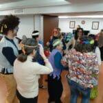 baile residencia tercera edad albertia
