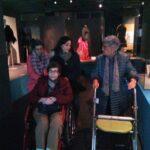 museo del traje residencia mayores albertia villaverde madrid