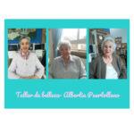 taller de belleza residencia tercera edad puertollano albertia