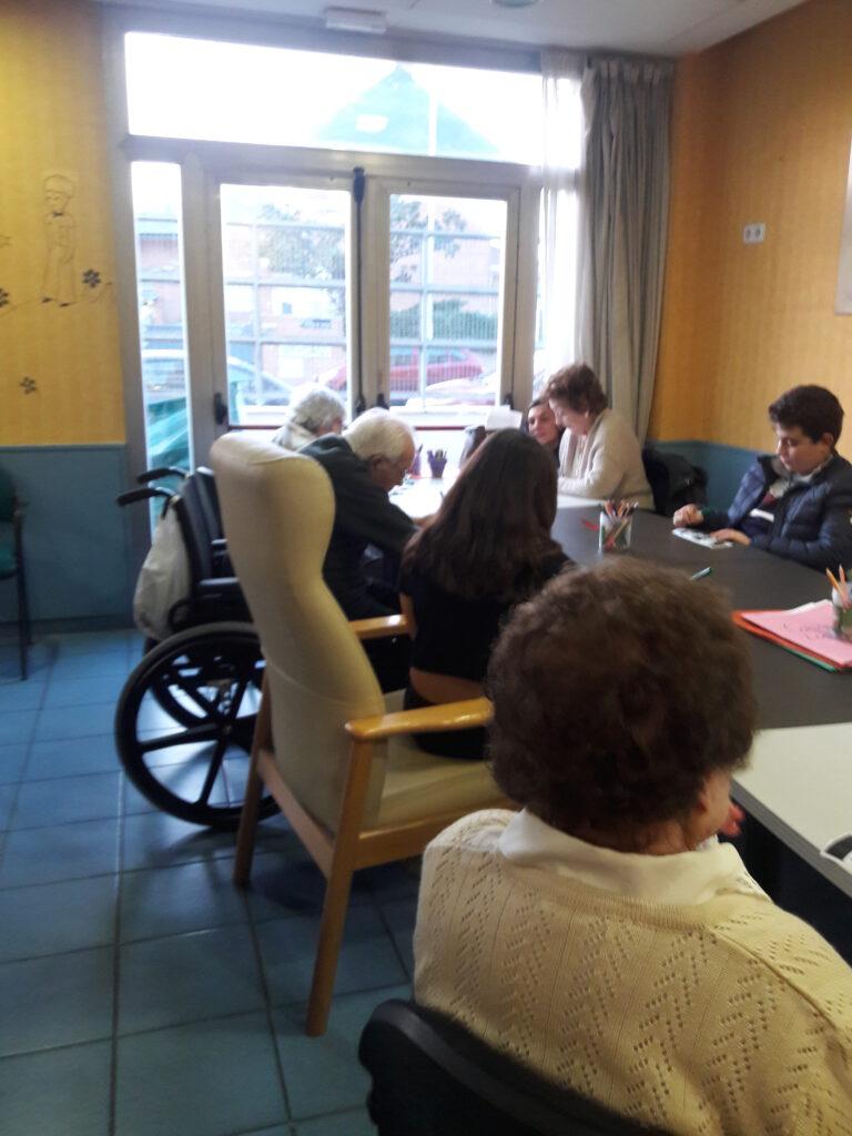 residencia personas mayores madrid