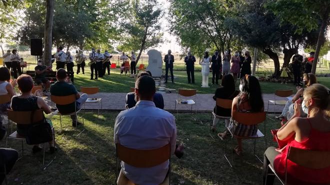 albertia ciempozuelos las vegas homenaje residencia personas mayores