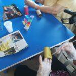 reciclaje residencia personas mayores albertia puertollano