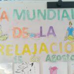 relajacion residencia mayores albertia puertollano