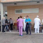 campaña vacuna gripe